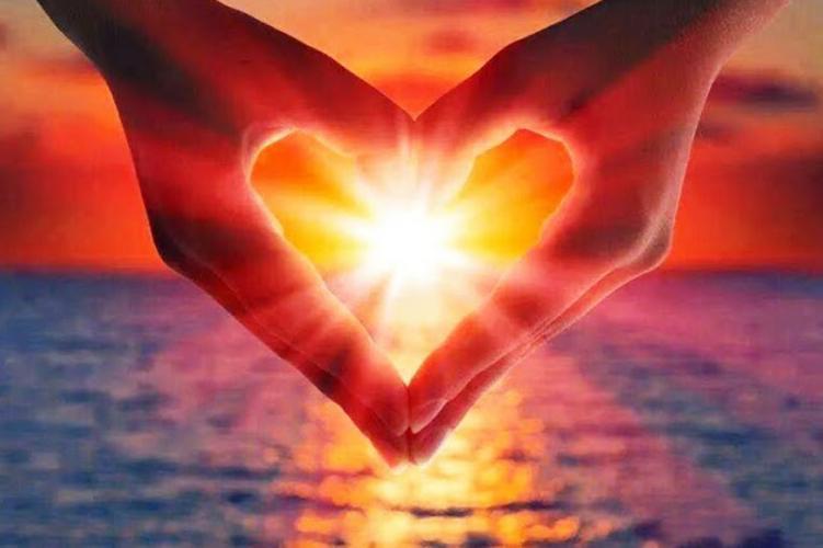 Ouverture du cœur