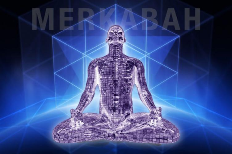 Soin de la Merkabah